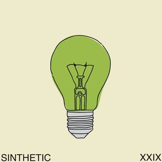 """Think Green Vol. XXIX"" - Sinthetic"