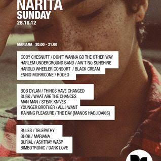 Mariana / 28.10.12
