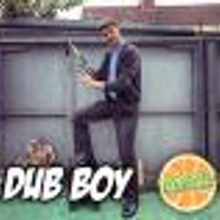 Dub Boy's Gurt Tropical Mix