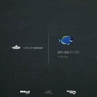 Fulan Perez/John Doe - Submarine Vibes podcast #001