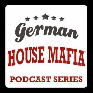 German House Mafia Guest Mix (GHM35)