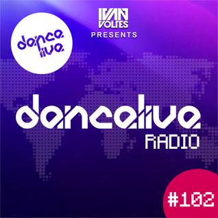 Ivan Voltes presents Dance Live Radio 102 - Lush & Simon Guestmix