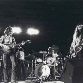 Stir It Up - Songs 1972