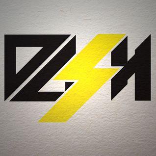 DASH - Chibuku NYE 2013 (Late)