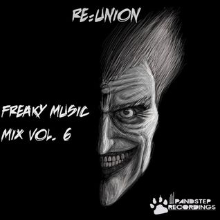Freaky Music Mix Vol. 6