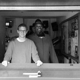 Floating Points & Sadar Bahar - 26th May 2014