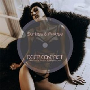 * Sunless & A-Mase - Deep Contact # 002 *