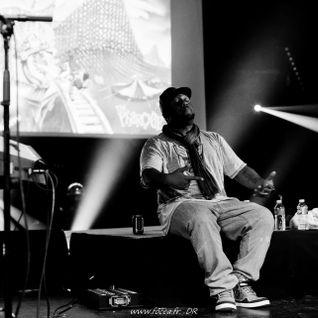 Emission La Voix du HipHop du samedi 01 février 2014 – Une Nouvelle Livraison De Vibes III