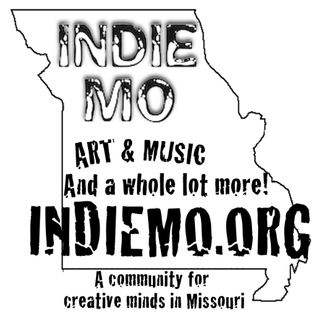 INDIE MO RADIO SHOW (Oct 27, 2013)