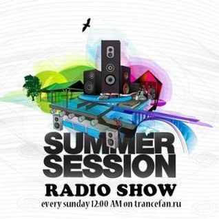 Alexey Progress - Summer Session radioshow #87