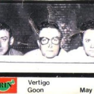 DJ Vertigo - Goon, May 1993