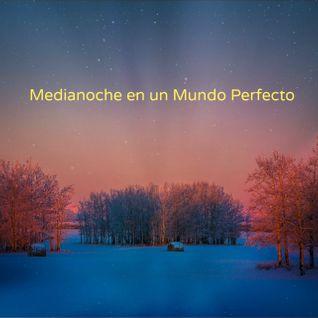 #Medianoche - 909 (29/11/16) Frosty Autumn Dawn