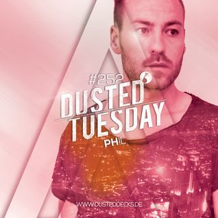 Dusted Tuesday #252 - PH!L (Aug 16, 2016)