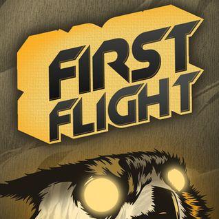Alert - live at First Flight