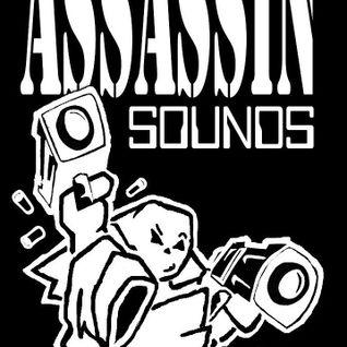 Assassin sounds show  With Balistik & Guest Ha-Zb  27/07/13