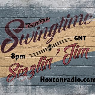 Swing Time with Sizzlin' Jim 8th Aug 16