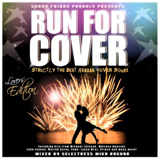 Mika Raguaa - Run For Cover (lovers edition)