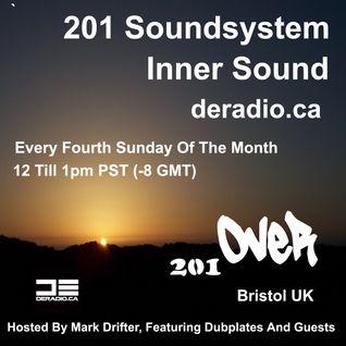 Inner Sound - DE Radio - December 2014