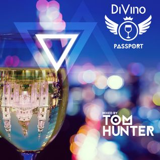 DiVino Nights by Tom Hunter