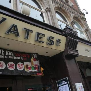 Now thats what I call yates part 1