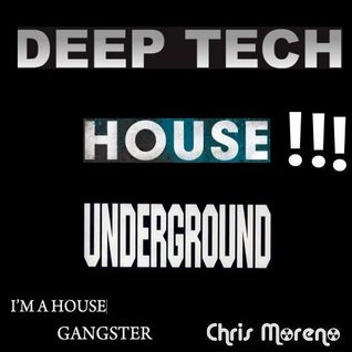 CHRIS MORENO MY DEFENITION OF HOUSE MUSIC 0914