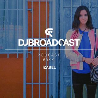 DJB Podcast #399 - Izabel