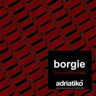 Borgie - Correctamundo Lp