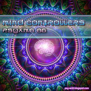 Mind Controllers - PsyAmb 86