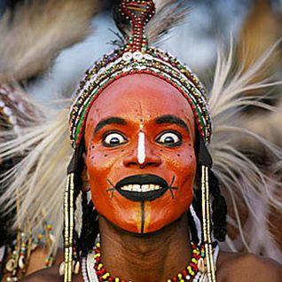 Berni - Tribal Rhythm