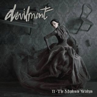 Interview with Dani Filth of Devilment
