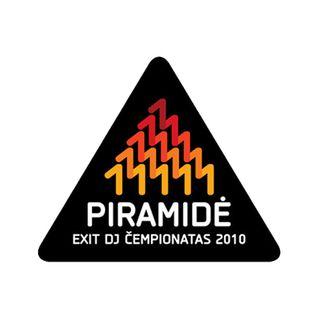 Kidman - EXIT Piramide (2010 June)