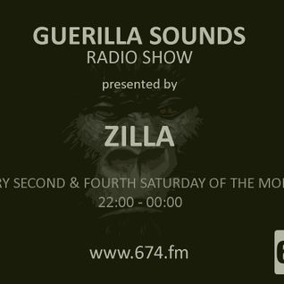 GS Radio Show on 674.fm - 08.06.2013