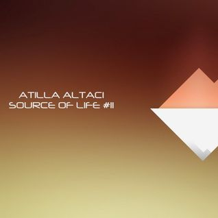 Atilla Altaci - Source of Life #11
