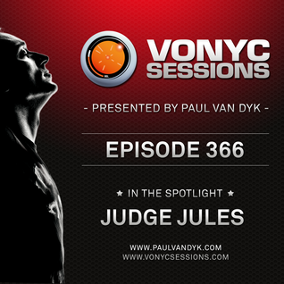 Paul van Dyk's VONYC Sessions 366 - Judge Jules