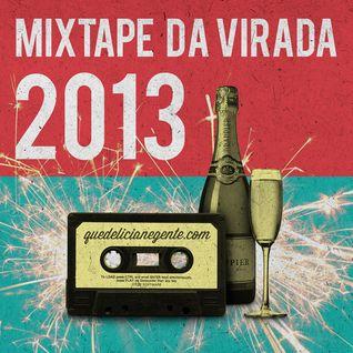 Mixtape da Virada 2013