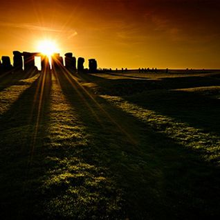 BenSkull - Summer Solstice (Chilled Mix) Part 1