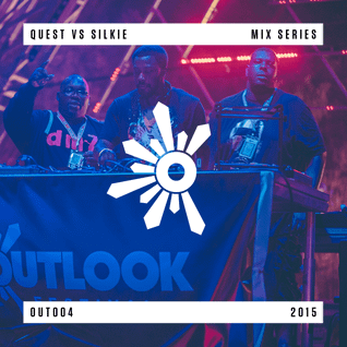 Quest vs Silkie - DMZ 10 - Live at Outlook 2015