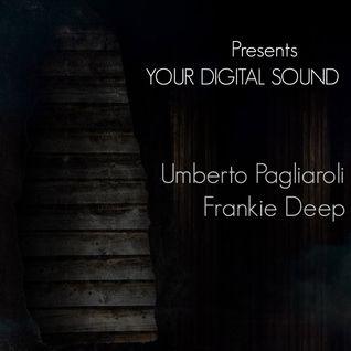 Umberto Pagliaroli & Frankie Deep - American Bar 27/10/2012