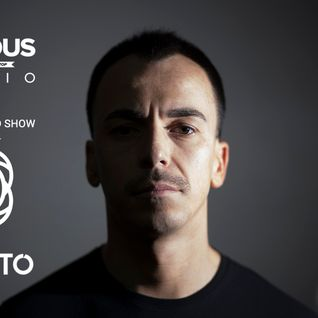 Humo Radio Show 118 Special Cubic Capacity by Nhitto on Vicious Radio 08/02/2016
