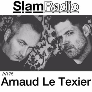 #SlamRadio - 175 - Arnaud Le Texier