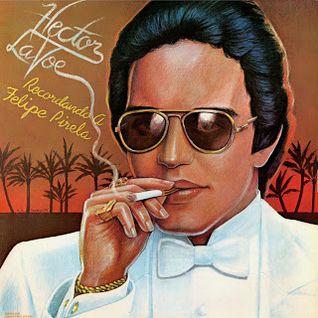 El Mixtape Salsero de Don Bernardo - Emisión #166