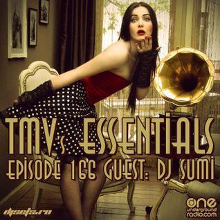 TMV's Essentials - Episode 166 (2012-03-19)