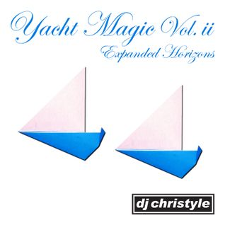 Yacht Magic Vol. II - Expanded Horizons