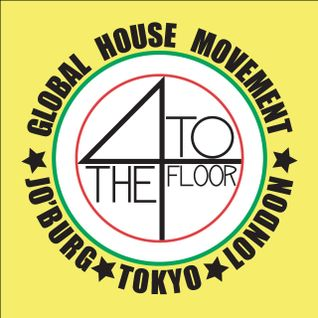 4 To The Floor (26/10/2016) with Amir and Pete BBE in the stuido.  Interview with Enoo Napa