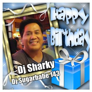 Happy Birthday Dj Sharky Vol.2