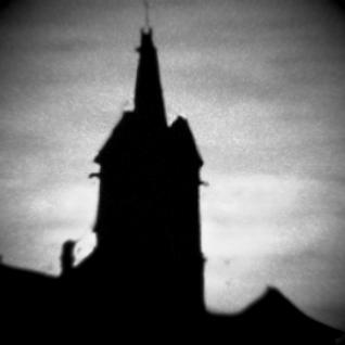 DARK SOUNDS 3 - SANT PERE DEL BOSC SPRING 2013