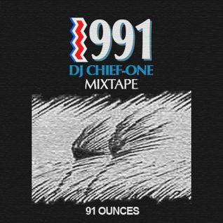 """DJ Chief-One """" 1991 Mixtape """""""