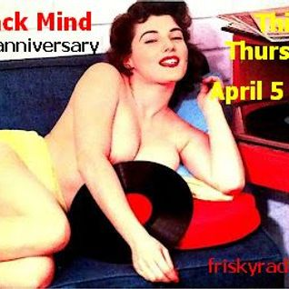8-Track Mind 5 Year Anniversary Show  April 2012