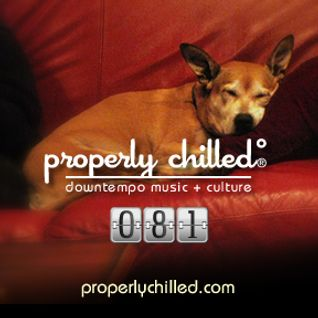 Properly Chilled #81 (A)