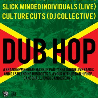 Dub Hop Promo Feat Wrongtom & Cut La Vis